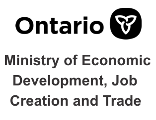 Ontario Ministry of Economic Development, Job Creation and Trade